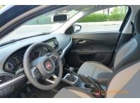 Fiat osobní  Tipo 1.6 MultiJet 120k Opening Edition Plus