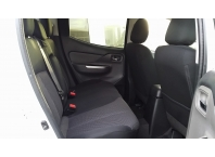 Fiat LCV  Fullback Double cab LX 180k 6MT