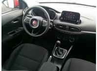 Fiat osobní  Tipo Hatchback 1.4 T-Jet 120k Lounge