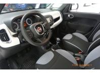 Fiat osobní  500L Living 1.6 MultiJet 120k Plus