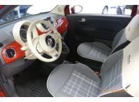 Fiat osobní  500 1.2 8v 69 k Plus