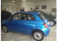 Fiat osobní  500 1.2 8v 69k Mirror