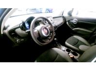 Fiat osobní  500X 1.6 MultiJet 120 k S-Design
