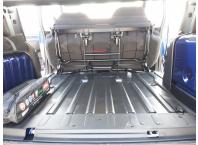 Fiat LCV  Fiorino Combi SX N1 1.3 MTJ 80k E6
