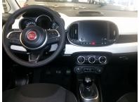 Fiat osobní  500L kombi 1.6 MultiJet 120k Plus