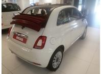 Fiat osobní  500C 1.2 8v 69 k Lounge
