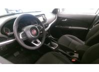 Fiat osobní  Tipo Hatchback 1.6 E-TorQ 110 AT6 Plus