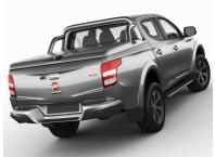 Fiat LCV  Fullback Double cab LX 180k 5AT